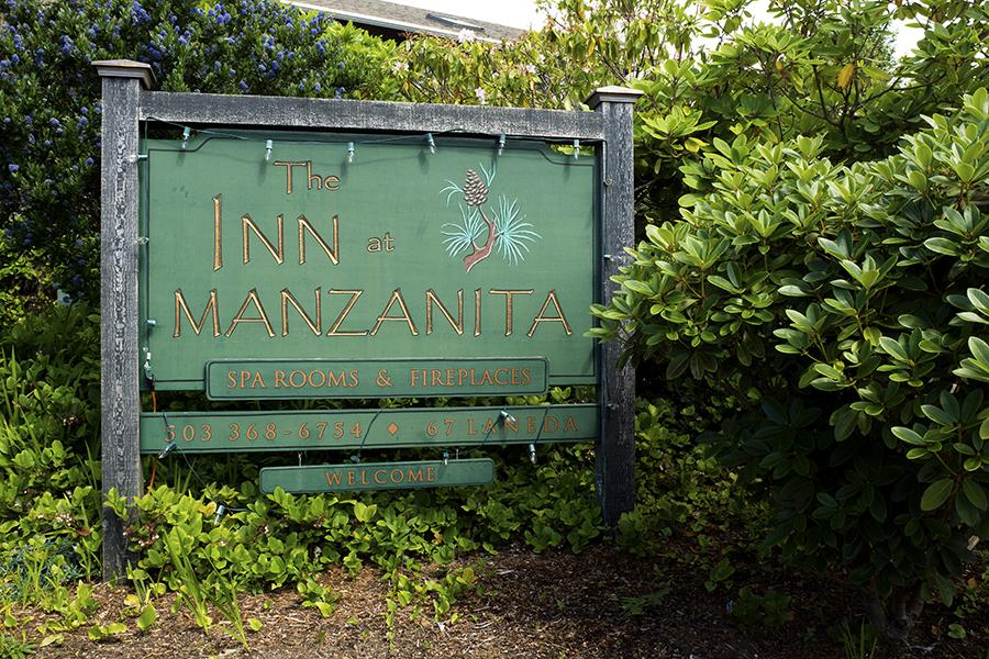 Inn at Manzanita